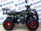 Квадроцикл Avantis Hunter 8+ 2019 (бензиновый 125 куб. см.) - Фото 3
