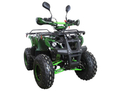 Подростковый квадроцикл Avantis Hunter 8+ Lite (бензиновый 125 кубов) - Фото 2