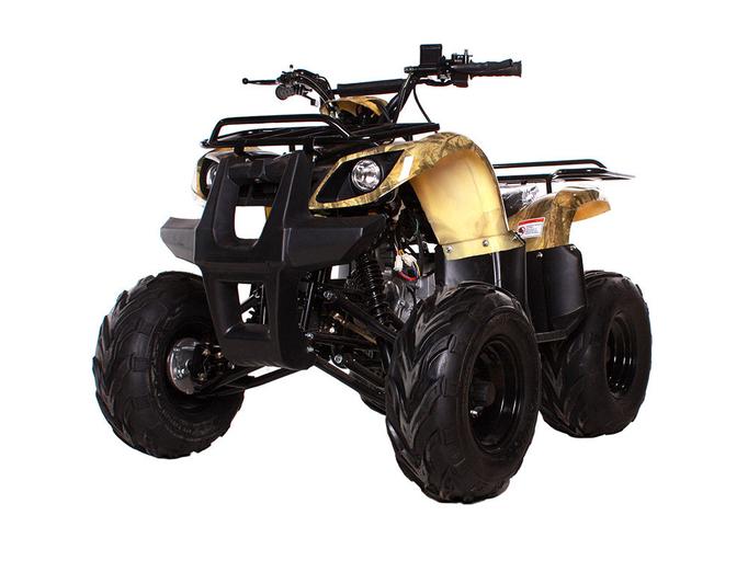 Подростковый квадроцикл Avantis Hunter 8 (бензиновый 125 куб. см.)