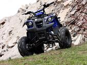 Подростковый квадроцикл Avantis Hunter 8 (бензиновый 125 куб. см.) - Фото 9
