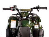 Подростковый квадроцикл Avantis Hunter 8 (бензиновый 125 куб. см.) - Фото 14