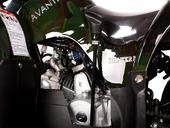 Подростковый квадроцикл Avantis Hunter 8 (бензиновый 125 куб. см.) - Фото 16