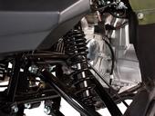 Подростковый квадроцикл Avantis Hunter 8 (бензиновый 125 куб. см.) - Фото 17