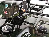 Детский квадроцикл Avantis Hunter Junior 4т (110 кубов) - Фото 20
