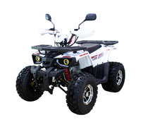 Avantis Hunter 8 New LUX 2020 (125 кубов)
