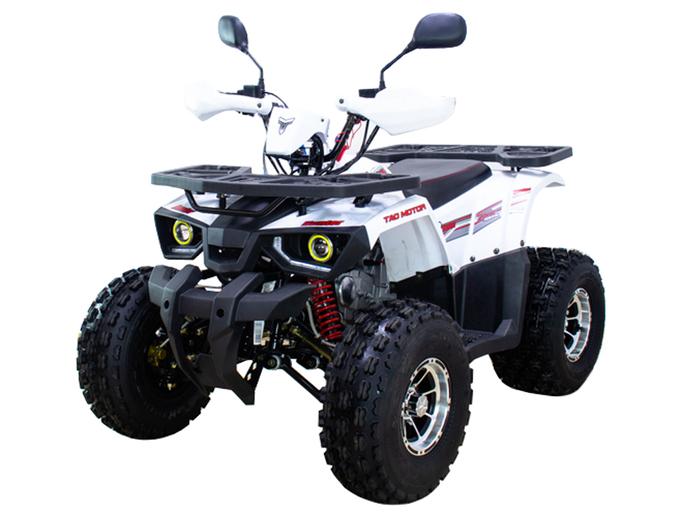 Квадроцикл Avantis Hunter 8 New LUX 2020 (бензиновый 125 куб. см.)