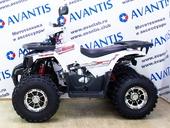 Квадроцикл Avantis Hunter 8 New LUX 2020 (бензиновый 125 куб. см.) - Фото 1