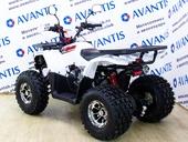 Квадроцикл Avantis Hunter 8 New LUX 2020 (бензиновый 125 куб. см.) - Фото 2
