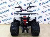 Квадроцикл Avantis Hunter 8 New LUX 2020 (бензиновый 125 куб. см.) - Фото 3