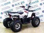 Квадроцикл Avantis Hunter 8 New LUX 2020 (бензиновый 125 куб. см.) - Фото 4