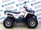 Квадроцикл Avantis Hunter 8 New LUX 2020 (бензиновый 125 куб. см.) - Фото 5
