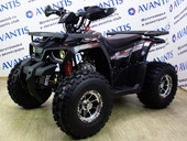 Квадроцикл Avantis Hunter 8 New LUX 2020 (бензиновый 125 куб. см.) - Фото 8