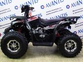 Квадроцикл Avantis Hunter 8 New LUX 2020 (бензиновый 125 куб. см.) - Фото 9
