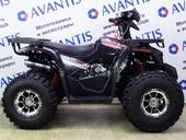 Квадроцикл Avantis Hunter 8 New LUX 2020 (бензиновый 125 куб. см.) - Фото 10