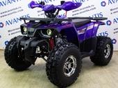 Квадроцикл Avantis Hunter 8 New LUX 2020 (бензиновый 125 куб. см.) - Фото 11
