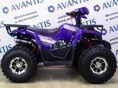 Квадроцикл Avantis Hunter 8 New LUX 2020 (бензиновый 125 куб. см.) - Фото 13