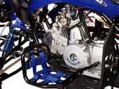 Подростковый квадроцикл Avantis Mirage 7+ (бензиновый 125 куб. см.) - Фото 12