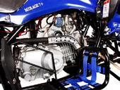 Подростковый квадроцикл Avantis Mirage 7+ (бензиновый 125 куб. см.) - Фото 13