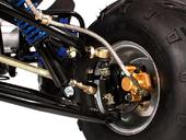 Подростковый квадроцикл Avantis Mirage 7+ (бензиновый 125 куб. см.) - Фото 15