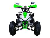 Подростковый квадроцикл Avantis Mirage 8 (бензиновый 125 куб. см.) - Фото 9