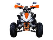 Подростковый квадроцикл Avantis Mirage 8 (бензиновый 125 куб. см.) - Фото 17
