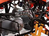 Подростковый квадроцикл Avantis Mirage 8 Lux (бензиновый 125 куб. см.) - Фото 16