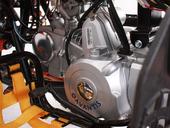 Подростковый квадроцикл Avantis Mirage 8 Lux (бензиновый 125 куб. см.) - Фото 17