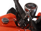 Подростковый квадроцикл Avantis Mirage 8 Lux (бензиновый 125 куб. см.) - Фото 18