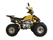 Подростковый квадроцикл Avantis Mirage 8 Lux (бензиновый 125 куб. см.) - Фото 3