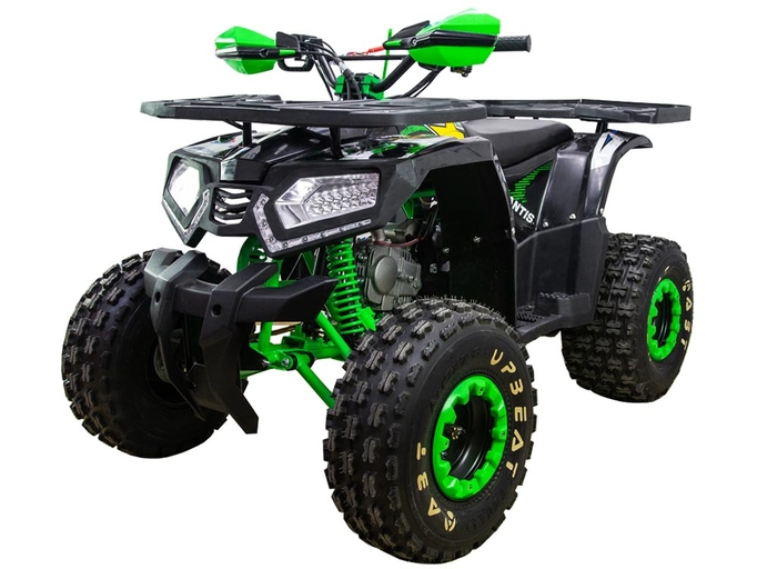 Квадроцикл Avantis NEO 8 Lux (бензиновый 125 куб. см.)