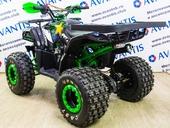 Квадроцикл Avantis NEO 8 Lux (бензиновый 125 куб. см.) - Фото 2