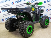 Квадроцикл Avantis NEO 8 Lux (бензиновый 125 куб. см.) - Фото 4