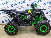 Квадроцикл Avantis NEO 8 Lux (бензиновый 125 куб. см.) - Фото 5