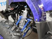 Квадроцикл Avantis NEO 8 (бензиновый 125 куб. см.) - Фото 19
