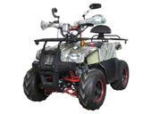 Детский квадроцикл Avantis Racer (110 кубов) - Фото 0