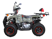 Детский квадроцикл Avantis Racer (110 кубов) - Фото 7