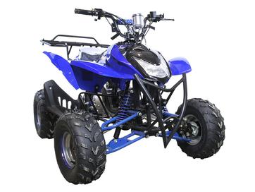 Бензиновый квадроцикл Avantis Termit 7 (125 кубов) - Фото 0