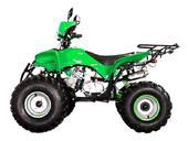 Бензиновый квадроцикл Avantis Termit 8 LUX (125 кубов) - Фото 5