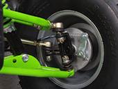 Детский квадроцикл Avantis Termit mini 50сс 2т (50 кубов) - Фото 20