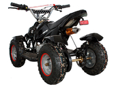 Детский квадроцикл Avantis Termit mini 50сс 2т (50 кубов) - Фото 2