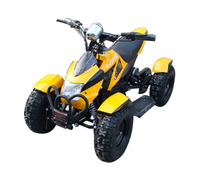 El-sport Junior ATV 500W 36V, 12Ah (500 ватт)
