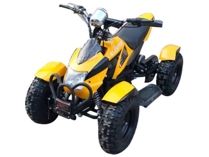 Электрический квадроцикл El-sport Junior ATV 500W 36V, 12Ah (500 ватт)