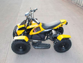 Электрический квадроцикл El-sport Junior ATV 500W 36V, 12Ah (500 ватт) - Фото 2