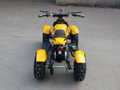 Электрический квадроцикл El-sport Junior ATV 500W 36V, 12Ah (500 ватт) - Фото 3