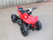 Электрический квадроцикл El-sport Kids ATV 800W 36V, 12Ah (800 ватт) - Фото 2