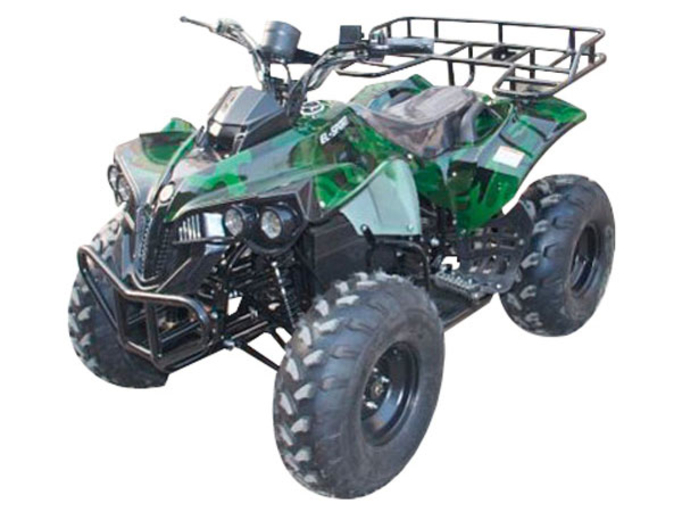 Электрический квадроцикл El-sport Teenager ATV 750W 48V, 20Ah (750 ватт)