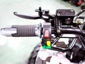 Электроквадроцикл GreenCamel Атакама Т220 (1000 ватт) - Фото 9