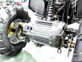 Электроквадроцикл GreenCamel Атакама Т220 (1000 ватт) - Фото 10