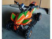 Электроквадроцикл GreenCamel Гоби K100 (350 ватт) - Фото 2