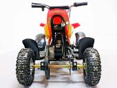 Электроквадроцикл GreenCamel Гоби K11 (350 ватт) - Фото 3